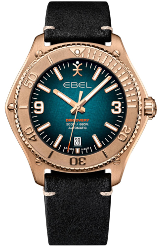 EUR 2.000,00 Ebel Discovery 1216472