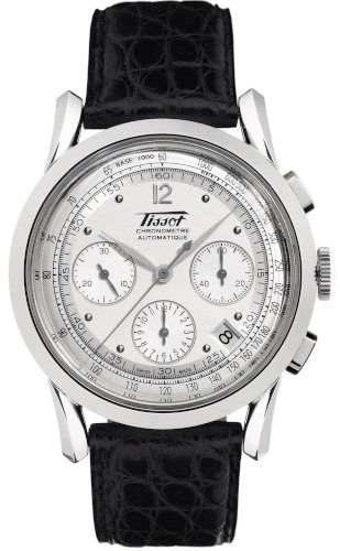 EUR 2.000,00 Tissot Yearly Special 150zh Anniversary Chronograph T66.1.722.31