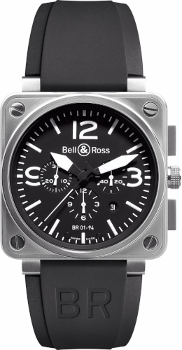 EUR 2.500,00 Bell and Ross Instrument BR01-94