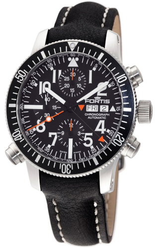 EUR 5.000,00 Fortis B-42 Official Cosmonauts Chronograph 639.22.11 Used