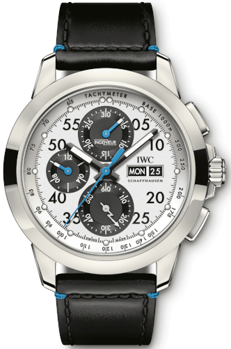 EUR 6.800,00 IWC Ingenieur Chronograph Sport Edition 76th Goodwood Members Meeting IW381201