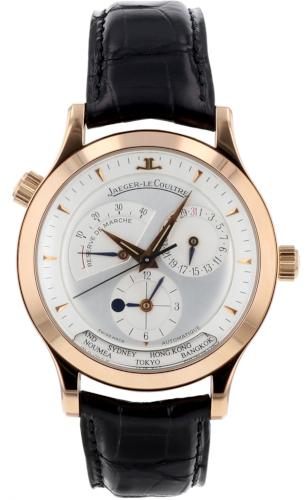 EUR 7.000,00 Jaeger-LeCoultre Master Geographic 142.240.922B