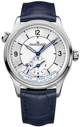 EUR 7.000,00 Jaeger-LeCoultre Master Geographic 1428530
