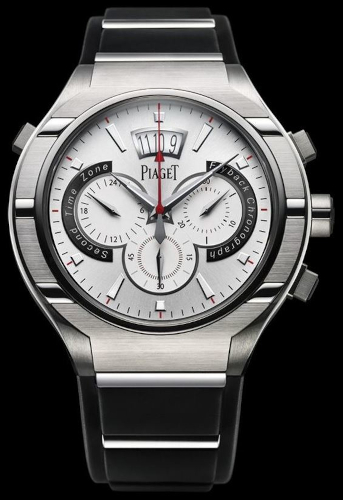 EUR 7.500,00 Piaget Polo Forty Five Chronograph G0A34001
