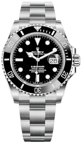 EUR 8.500,00 Rolex Oyster Perpetual Submariner 126610